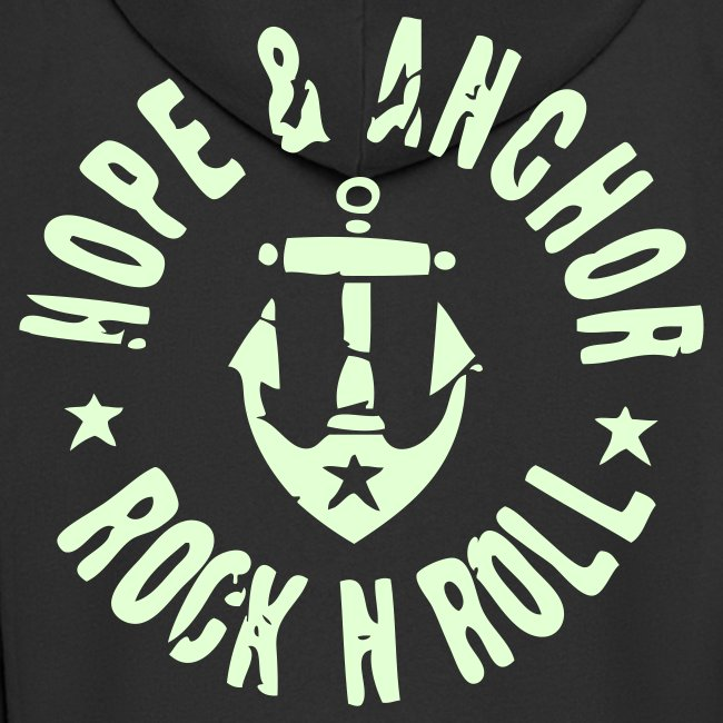 Hope & Anchor - Rock´n´Roll Cheapo Sweater