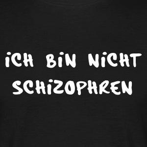 Suchbegriff: Schizophren & T-shirts | Spreadshirt