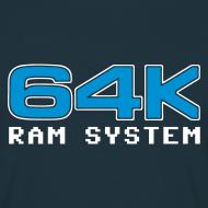 Design ~ 64K Blue