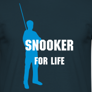 Design ~ Snooker for life