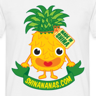 Motif ~ Shinananas - Basic H