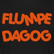 Motiv ~ Flumpe-tröjan (originalet)