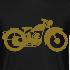 Bantam T-Shirts - Men's T-Shirt