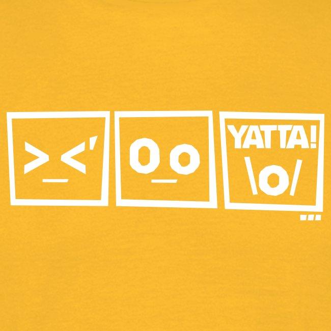 Yatta !