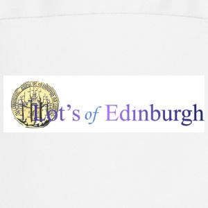 Edinburgh Wax Seal  - Cooking Apron