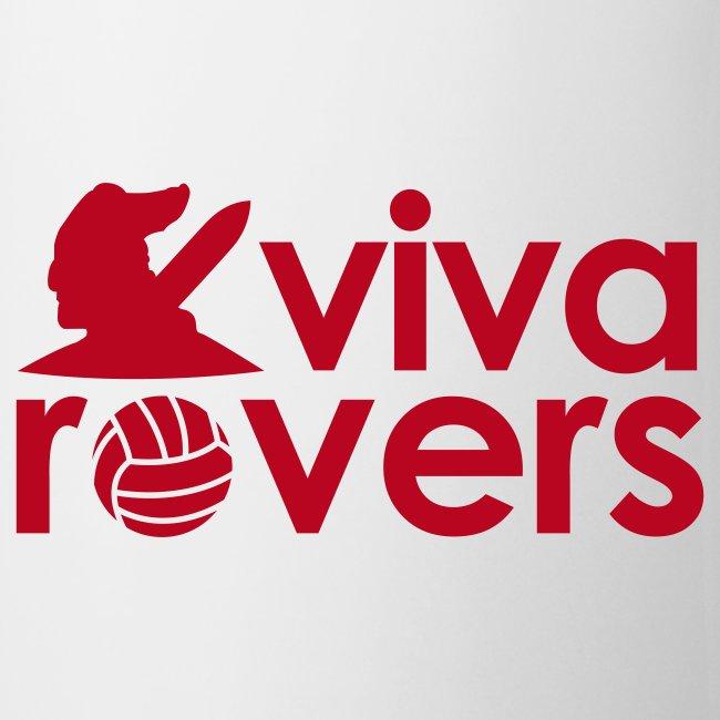 Viva Original Logo Mug