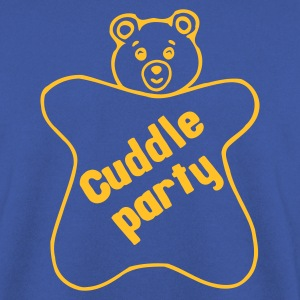 Army cuddle party Jumpers - Men's Sweatshirt