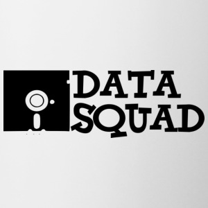 data squad - Tasse