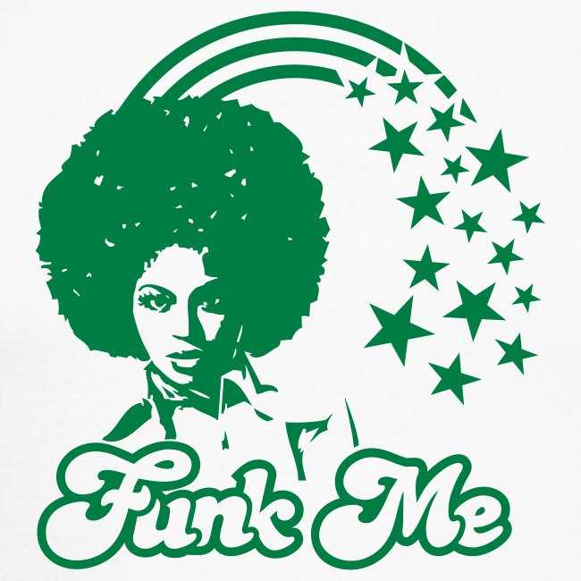 Funk me!