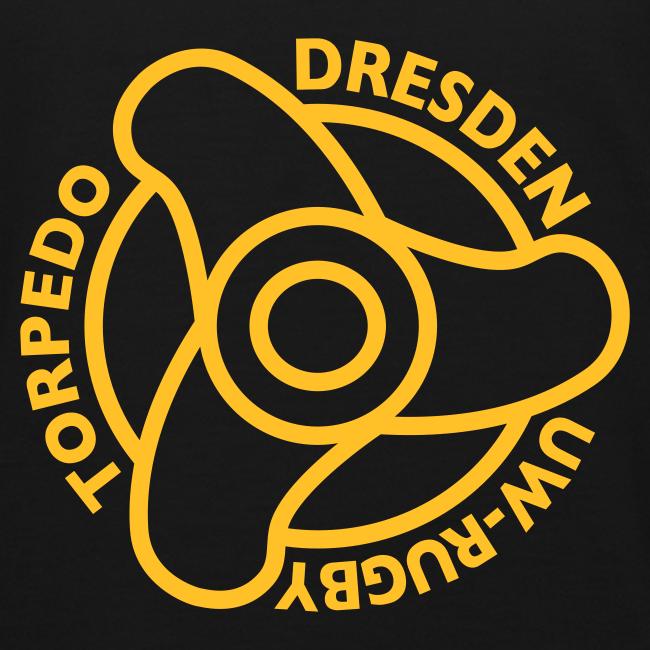 Kinder-Torpedo-Shirt Bio