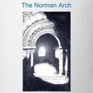 The Norman Arch - Mug