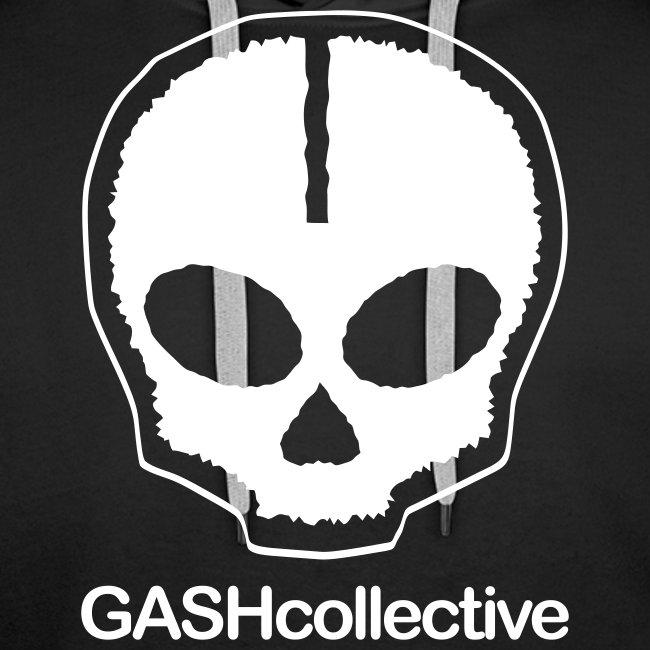 Classic GASH Hoodie