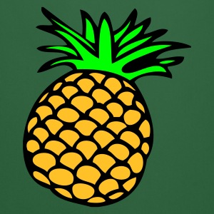 EN-Ananas - Cooking Apron