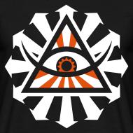 Motiv ~ Paniq 2009 T-Shirt (Masculine Orange)