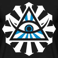 Motiv ~ Paniq 2009 T-Shirt (Masculine Blue)