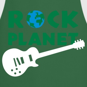rock_planet Tabliers - Tablier de cuisine