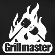 Motiv ~ Grillmaster Shirt