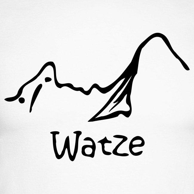 Baseballshirt Watze