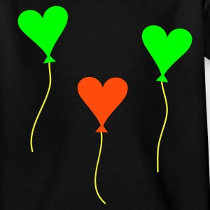 Luftballon - Teenager T-Shirt