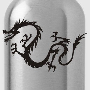 Ancient Dragon (v1, 1c, MPde) - Trinkflasche