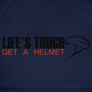 Army Life's Tough Jumpers - Baseball Cap