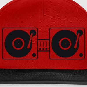 turntable - Snapback Cap
