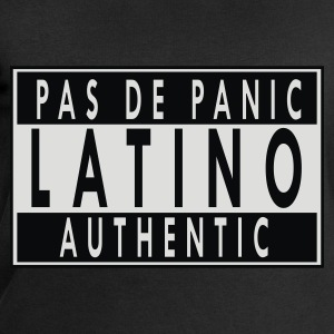 Latino authentic ! - Sweat-shirt Homme Stanley & Stella