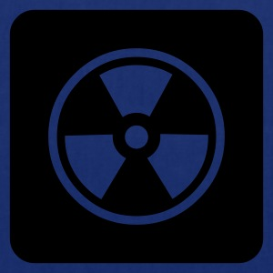 Warning Radioactive (v1, 1c, MPdk) - Mulepose