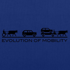 Evolution of Mobility GB - Tygväska