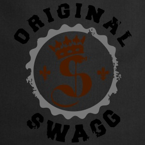 Original Swagg Hoodies & Sweatshirts - Cooking Apron
