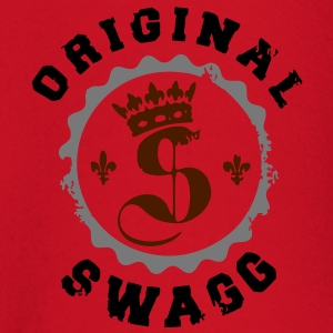 Original Swagg T-Shirts - Baby Long Sleeve T-Shirt