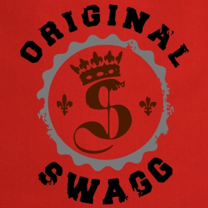 Original Swagg T-Shirts - Cooking Apron