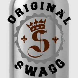 Original Swagg T-Shirts - Water Bottle