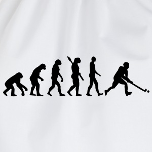 Evolution Hockey T-Shirts - Turnbeutel