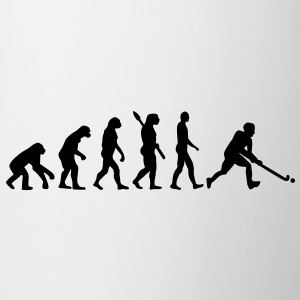 Evolution Hockey T-Shirts - Tasse