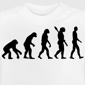 Evolution Kinder T-Shirts - Baby T-Shirt