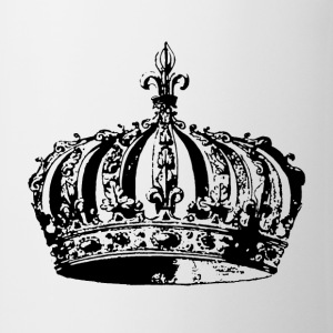 CROWN Badges - Tasse