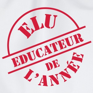 ## Educateur ## Tee shirts - Sac de sport léger