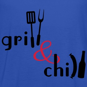 Grill and Chill Grembiuli - Top da donna della marca Bella