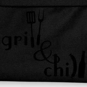 Grill and Chill Tabliers - Sac à dos Enfant