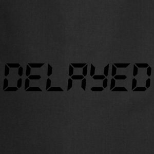 delayed | verspätet T-Shirts - Kokkeforkle