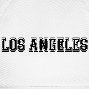 Los Angeles T-Shirts - Baseballkappe