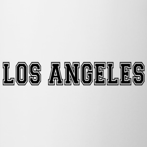 Los Angeles T-Shirts - Tasse