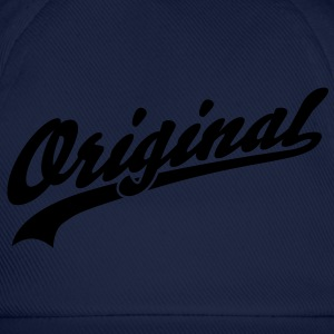 Original T-Shirts - Baseball Cap
