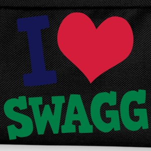 I love Swagg Hoodies & Sweatshirts - Kids' Backpack