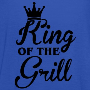 King of the Grill Magliette - Top da donna della marca Bella