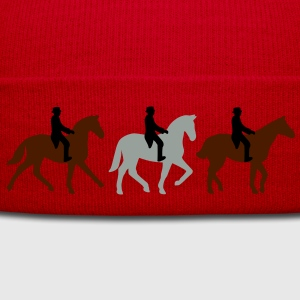 dressage Kinder shirts - Wintermuts