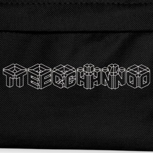 techno1 Hoodies & Sweatshirts - Kids' Backpack