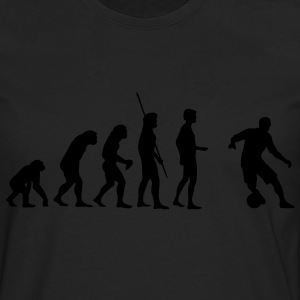 Evolution soccer  Tee shirts - T-shirt manches longues Premium Homme