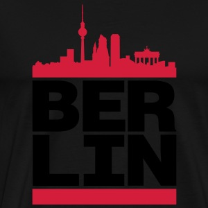 Berlin BC Bag - Men's Premium T-Shirt